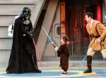 Egy teljesen új Star Wars-sorozat érkezik, nem is akárhova