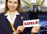 Elsírja magát a pilóta: a legundorítóbb utasok a repülőn - fotók!