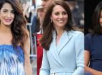 Igazi divatdiktátorok: ők voltak a legstílusosabb nők 2017-ben