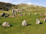 Eddig láthatatlan volt, 60 év után azonban újra megjelent a spanyol Stonehenge