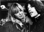 Ő volt a Rolling Stones nem hivatalos női tagja, aki világhírűvé tette őket