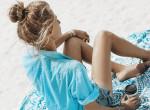 Így lehetsz szexi nyaralás közben - Strandálló frizurák