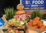 Magyarok is indulnak Európa legjobb street food díjáért