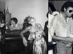 Ikonikus képek a Studio 54-ből: így buliztak a sztárok a '70-es években