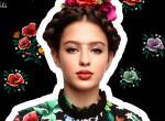Vagány, nőies és egyedi - fotókon a Sugarbird exkluzív Frida Kahlo kollekciója