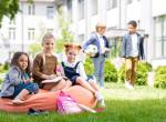 A gyerekek jövője a tét: ezzel a programmal sokat tehetsz érte!