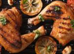 10 étel, amit kihozhatsz a csirkecombból: Talán eszedbe sem jutna