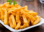 Kiderült: ennyi sült krumplit lenne szabad megenni egyszerre