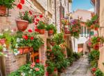 Ingyen kapsz egy házat, ha ebbe a megejtő szépségű olasz faluba költözöl