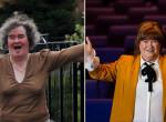 Micsoda átalakulás! Susan Boyle csinosabb, mint valaha - Fotók