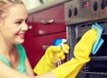 Hihetetlen, de működik: Így takaríthatod ki súrolás nélkül a sütőd