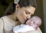 Kilencéves lett a csodaszép kishercegnő – Esztella a svéd korona várományosa