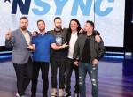 Újra összeállt az NSYNC a Coachellán, de egyvalaki hiányzott