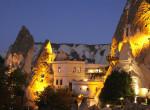 Ezektől neked is leesik az állad: A világ 5 legkülönlegesebb szállodája