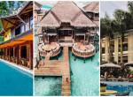Ez a világ 10 legjobb szállodája, filléres és luxus is van közte