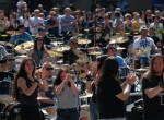 400 zenész játszott ismert számokat a szegedi Dóm téren - Videók