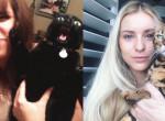 9 macska, akik nagyon nem akarták azt a szelfit