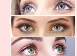 Milyen színű a szemed? Ezt árulja el a személyiségedről