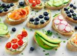 5 ínycsiklandó szendvicskrém, aminek képtelenség ellenállni