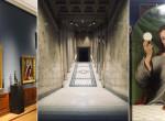 Ma délben újra nyit a felújított Szépművészeti Múzeum - Fotók