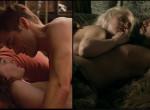 Vallottak a sztárok - Így készültek Hollywood túlfűtött szexjelenetei