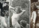 A szexmunka régen - Ilyen volt örömlánynak lenni az első világháború idején