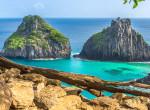 Fernando de Noronha: a sziget, ami egykor börtön volt, ma maga a paradicsom