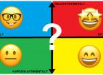 Piros, sárga, zöld, kék: ilyen színű személyiségtípushoz tartozol a tulajdonságaid alapján