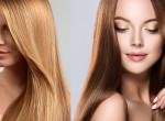 Kész a szőke és a barna tökéletes kombinációja: A kedvenc hajszíned lesz