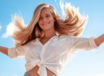 5 természetes hajszőkítő, amivel tökéletes napszítta hatású frizurád lesz