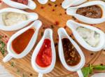 5 mártás, amivel a legegyszerűbb ételekből is királyi lakomát varázsolhatsz