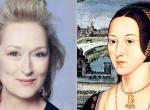 Ikertornyok: 10 világsztár, aki történelmi személy hasonmása - Galéria