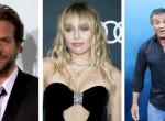 A hét hírei: Bradley Cooper becsajozott, Miley Cyrus szakított, Stallonénak sörhasa van