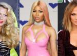 Narancsbőr és striák: Ilyen a legszexibb sztárok teste Photoshop nélkül