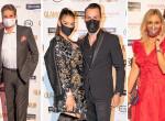 WOTY 2020: Ők voltak az idei Glamour-gála legcsinosabb sztárpárjai - Galéria