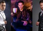 Ők a legjobban öltözött fiatal magyar sztárpasik