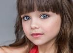 Emlékszel a világ legszebb kislányára? Sokat nőtt, így néz ki most