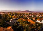Hihetetlen, de igaz: Ezen a magyar településen található Európa közepe!
