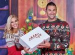 Tápai Szabina: Három gyereknek teremtem meg otthon a karácsony varázsát