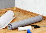 Zseniális tippek: Így használd fel a megmaradt tapétacsíkokat - Fotók