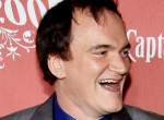 Gólyahír! Quentin Tarantino apa lesz