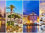 A legjobb európai városok, ahova meglóghatsz egy hosszú hétvégére
