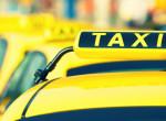 Óriási veszélyben a taxisok: Csukott ablak lenne a megoldás