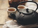 Ennyi bögre teát kellene meginnunk naponta, hogy egészségesek legyünk