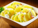 Tejfölös újkrumpli – a világ legegyszerűbb és leggyorsabb étele