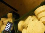 Rovarlárvák és penész miatt zártak be egy tejterméket gyártó üzemet