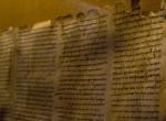 Több ezer éves titkosírást fejtettek meg, ez állt a rejtélyes tekercsen