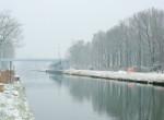 Napi időjárás - Marad a borongós idő, havazás és ónos eső is várható