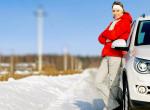 Ne érjen váratlanul a tél - Így készítheted fel az autódat a hideg évszakra