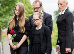 Sokkot kaptak a gyászolók, mit szúrt ki a kamera a temetésen